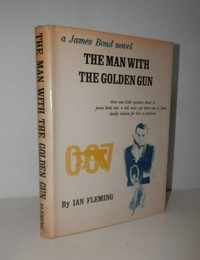 The Man With The Golden Gun | Taiwanese Pirate edition 2. The Man With The Golden Gun.  Taiwanese pirate edition