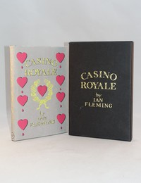Casino Royale   Friends and Family Edition.