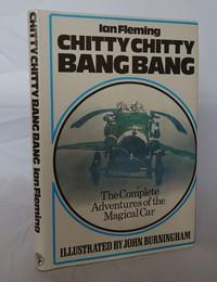 Chitty Chitty Bang Bang omnibus edition | Jonathan Cape. Chitty Chitty Bang Bang omnibus edition by Ian Fleming