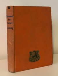 Diamonds Are Forever | Boots Book Lovers Library. DAF in the Boots Book Lovers binding