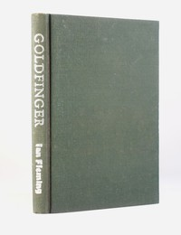 Goldfinger | Taiwanese Pirate Edition. Goldfinger.  Taiwanese pirate edition book