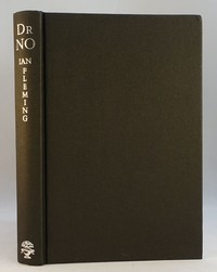Jonathan Cape | Dr No 1st edition. Some first editions do not have the dancing lady on the front
