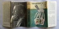 Jonathan Cape | Thunderball 1st edition. 1st edition dust jacket