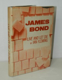 Live and Let Die   Taiwanese Pirate Edition. Artwork appears to be unique to this edition - many of the other pirate editions had copied artwork.