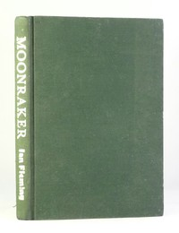 Moonraker | Taiwanese Pirate Edition 2. Moonraker. Pirate edition, green cloth.  Internally a copy of Pan 14th printing 1963