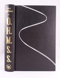 On Her Majesty's Secret Service | TLC (The Leisure Circle). TLC (The Leisure Circle) edition of OHMSS