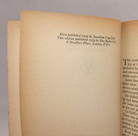 Pan   Painted Series   Casino Royale. 1st edition shown, 2nd edition has extra line saying