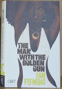Penguin | Centenary | The Man With The Golden Gun. This artwork by Michael Gillette was used for the 1st and 2nd editions