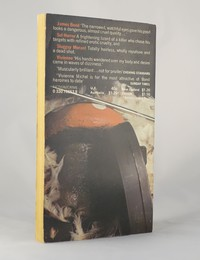 The Spy Who Loved Me   Pan   Still Life   ISBN 0 330 10653 8. The Spy Who Loved Me.  Pan still life back cover