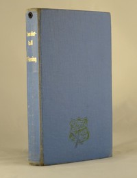 Thunderball | Boots Book Lovers Library. Thunderball in the Boots Book Lovers binding (blue cloth)