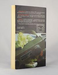 Thunderball   Pan   Still Life   ISBN 0 330 10201 X. Thunderball.  Pan still life back cover