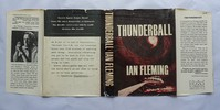 Thunderball | Taiwanese Pirate Edition. Thunderball dust jacket - pirate edition