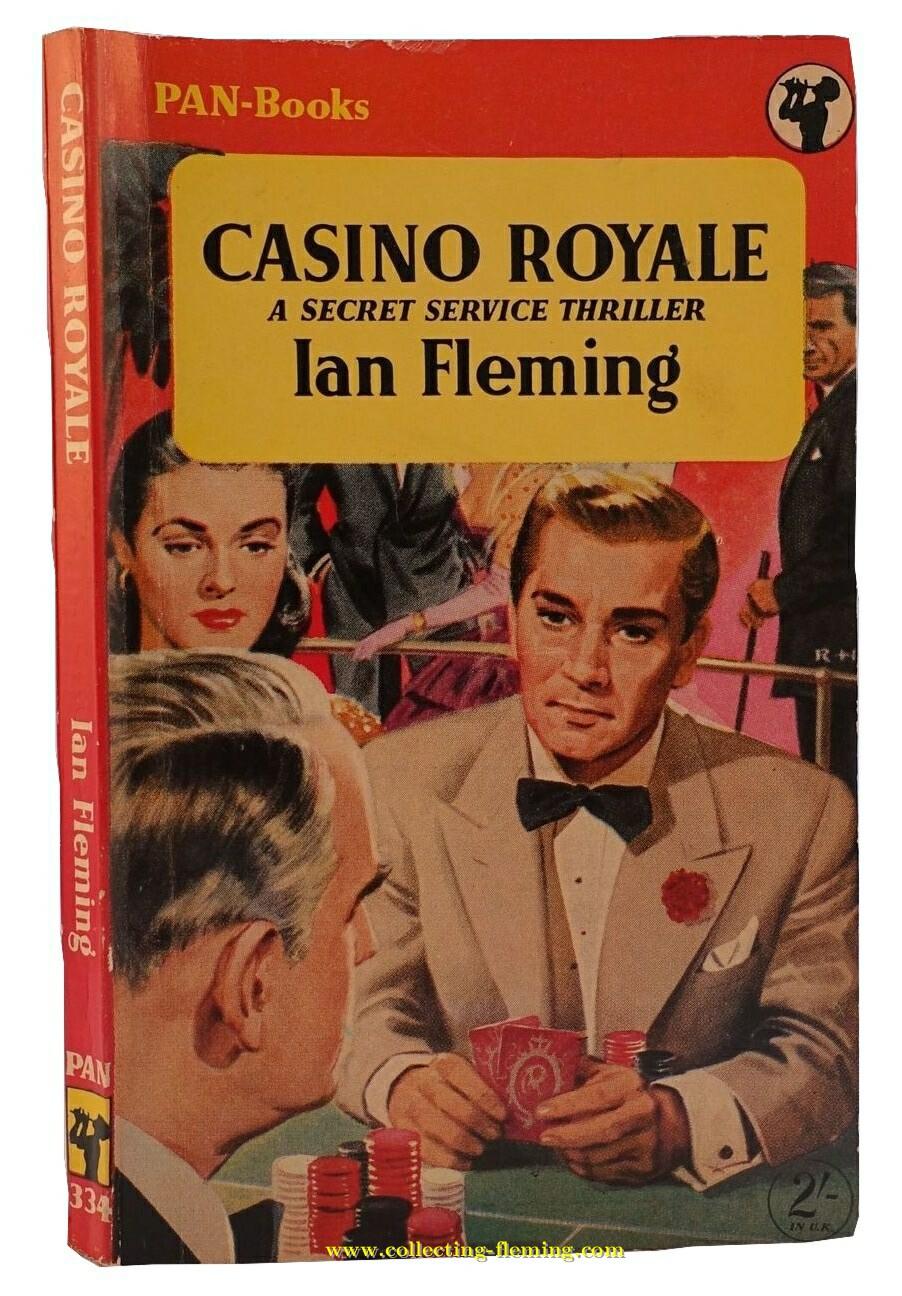 Book casino royale